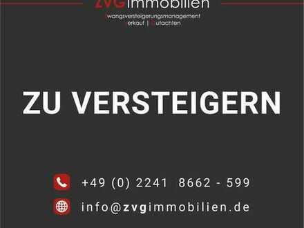 ZVG Immobilien - Gepflegtes, freistehendes Einfamilienhaus in Kirchen!