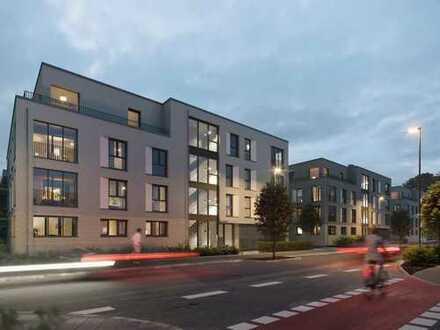 Helle und moderne 4-Zimmer-Wohnung in Fellbach