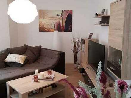 Sehr schöne 2-Zimmer EG Wohnung in Freigericht Horbach