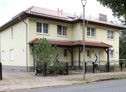 Doppelhaus mit malerischer Aussicht!