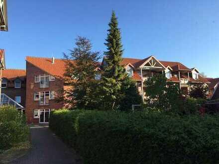 Seniorenwohnung im Johanneshaus Carolinum zu vermieten