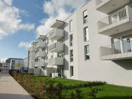 ***Neubau! Schick & modern! mit Garten***