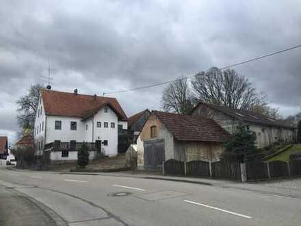 Zwangsversteigerung! Wohn- und Geschäftshaus in Pfaffenhausen