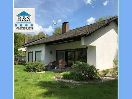 Großes Einfamilienhaus mit Garage, KL-Betzenberg