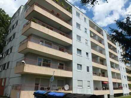 2-Zimmer Wohnung mit Loggia und Fahrstuhl zentral in Castrop-Rauxel!!Provisionsfrei!!