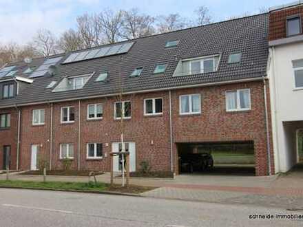 Zentral gelegene 2-Zimmer-Dachgeschosswohnung mit Balkon