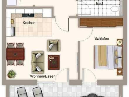 Wohn(t)raum in Kirchdorf a. d. Iller