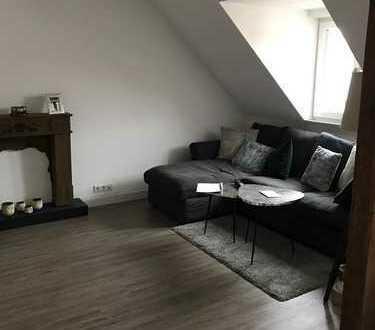 Ruhige und gemütliche 3-Zimmer-Wohnung mit Einbauküche an der Alten Feuerwache
