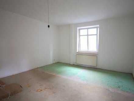 1-Raum Wohnung mit Wohnküche in Essen-Karnap