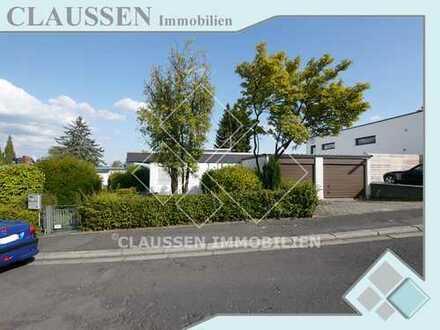 Bungalow-Villa in bester Lage von Wiesbaden-Kohlheck