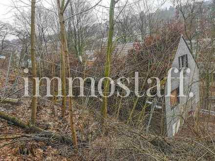 SCHNÄPPCHEN IN WERDEN! 2-Familienhaus (Sanierungsobjekt) mit riesen Grundstück. PROVISIONSFREI!