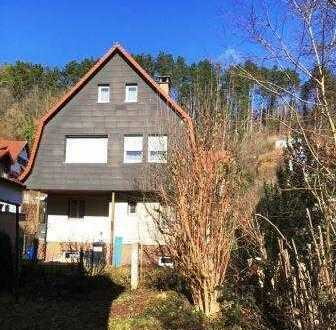 Suchen Sie ein nettes älteres Einfamilienhaus zum Renovieren in guter Lage von Blaubeuren?