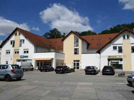 Fremdverwaltung - 2-Raum-Wohnung in Spremberg