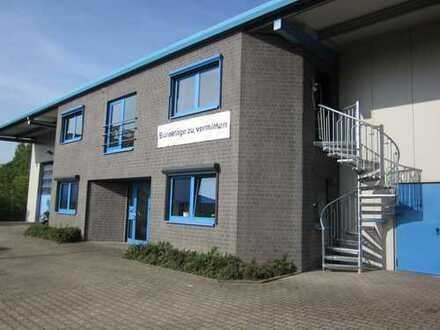 Büroetage 88 m²