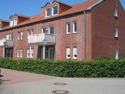 *Schöne familiengeeignete 3-Zimmer-Wohnung in Vreden*