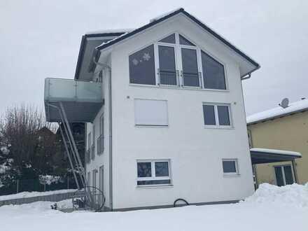 Erstbezug: Attraktive 2-Zimmer-Erdgeschosswohnung in Gaienhofen-Horn