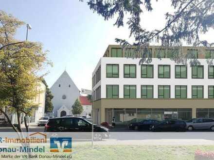 Exclusive Büro- /Praxisflächen in bester Lage in Dillingen