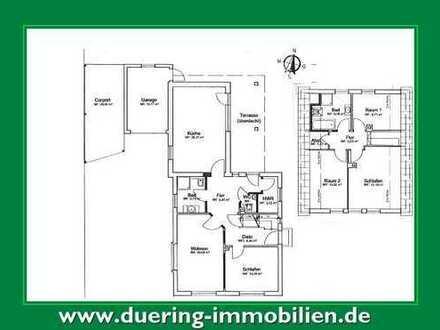 Einfamilienhaus in Rhauderfehn in Zentrumsnähe zu vermieten! Komplettsanierung!
