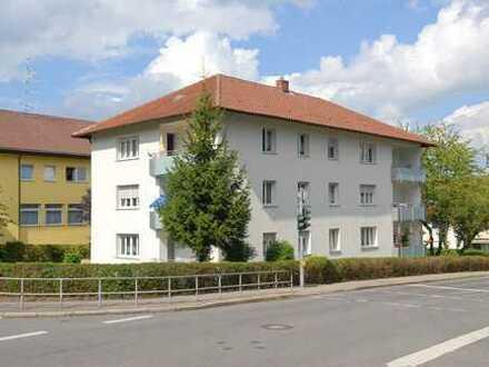 Frisch modernisierte 4-Zimmer-Wohnung in zentraler Lage