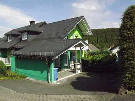 Attraktives MFH (Haupthaus + 2 WE) in Top-Lage von Freudbg.-Alchen