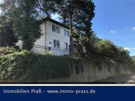 Top-Gelegenheit! Einfamilienhaus mit traumhaften Weitblick in Bad Sobernheim zu verkaufen!