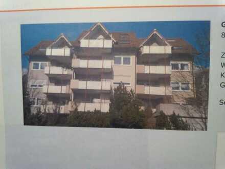 Attraktive 2-Zimmer-Wohnung zur Miete in Heidenheim an der Brenz