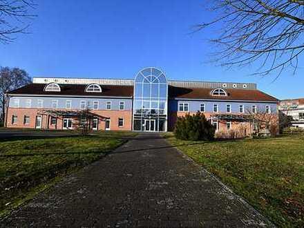 Ehemalige Ausbildungsstätte im Seebad Ueckermünde