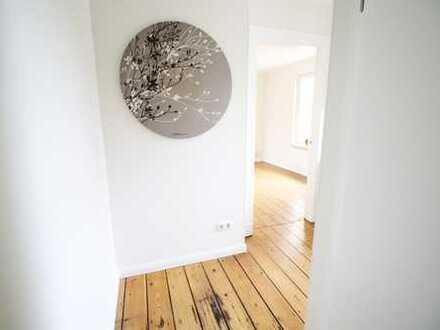 Exklusive und gepflegte 2 Zimmer-Wohnung mit Küchenzeile im schönen Kirchsteinbek