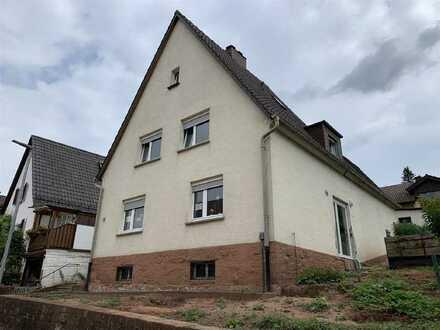 Schönes Einfamilienhaus in zentraler Lage von Annweiler