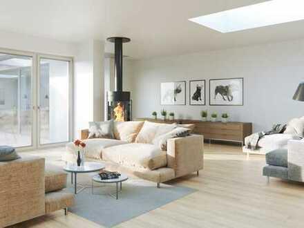 Attraktive Single-Wohnung in Wunderschöner Umgebung mit Süd-West Balkon