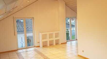 Schöne, geräumige drei Zimmer Wohnung in Guldental Kreis Bad Kreuznach