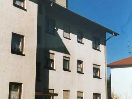 Verkehrsgünstiges 1-Zimmerwohnung in Leimen zu vermieten