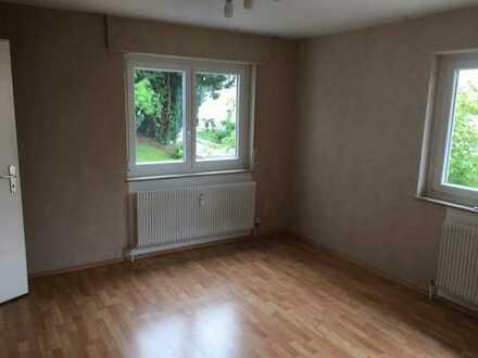 Schöne 2-Zimmer-ELW-Wohnung mit Terrasse und EBK in Burgstetten