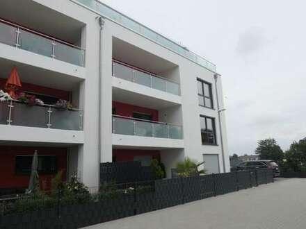 Attraktive 4 Zimmer-Wohnung mit Südostloggia und Topausstattung