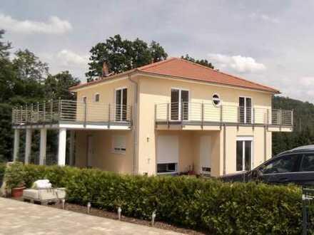Stilvolle neuwertige toskanische Villa in hochwertiger Ausstattung mit 7 Zimmern in Wildberg