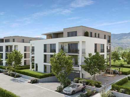 Neu in Achern: Helle 3 Zimmer Wohnung im neuen Qartier-Glashütte - moderne AVANTUM® Wohnanlage