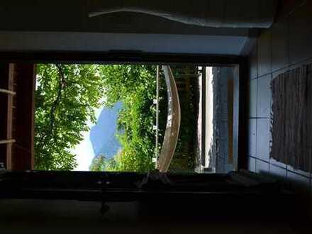 kleines Zimmer in sonniger Berglage in Marquartstein Nähe Chiemsee