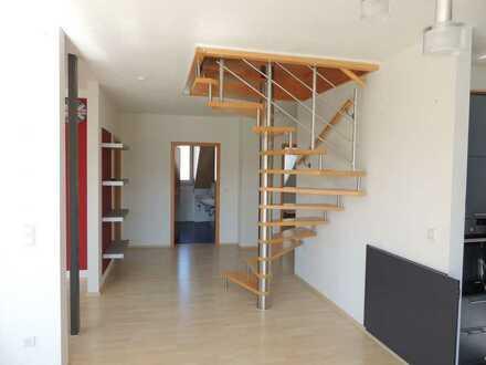 5-Zimmer-Wohnung auf zwei Etagen - komfortabel wie ein Einfamilienhaus