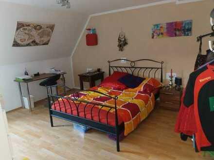 Helle zwei Zimmer Wohnung im Zentrum von Rosenfeld