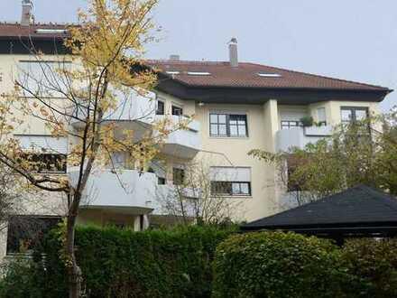 Traumhafte sonnige 3-Zimmer-Gartenwohnung mit Hobbyraum in München-Ramersdorf