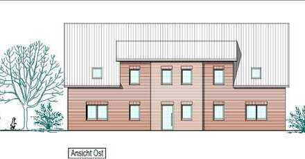 Neubau am Schulweg! 3-Zimmer Wohnungen mit Einbauküche!