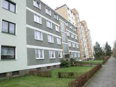 wunderschöne helle Dachgeschoss-Wohnung in der Weststadt von Burgdorf
