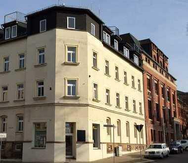 Gepflegte Singlewohnung in beliebter Chemnitzer Stadtlage! Investment - Kapitalanlage o. Eigennutz!