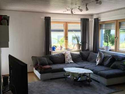Sonnige 3-Zimmer-Erdgeschosswohnung in Herbrechtingen
