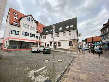 Hochwertige Laden- und Praxisfläche zu vermieten | Innenstadt Bad Vilbel | PROVISIONSFREI
