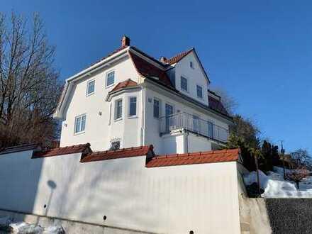 Wunderschöne Villa in Herlazhofen zur Miete!
