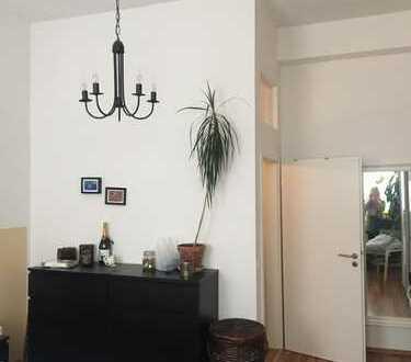 Helle 3 Zi. Wohnung mit großer Terrasse, Oskar-Hoffmann-Straße 77