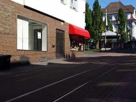 Ladenlokal in Fußgängerzone, 1a-Lage Borbeck-City