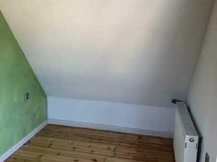 Gepflegte 4,5-Zimmer-Dachgeschosswohnung in Oldenburg Osternburg