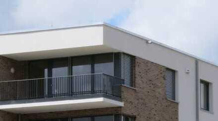 Schöne, lichtdurchflutete zwei Zimmer Wohnung in Heidelberg, Bahnstadt